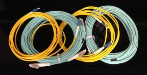 Digital View - Optical Fiber