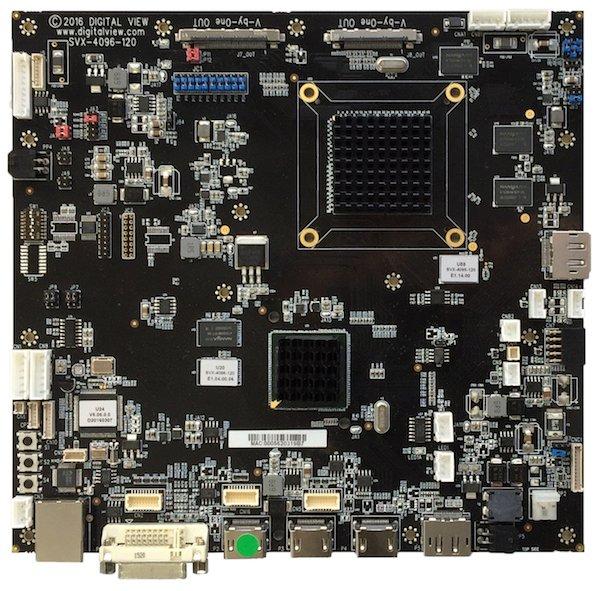 SVX-4096-120
