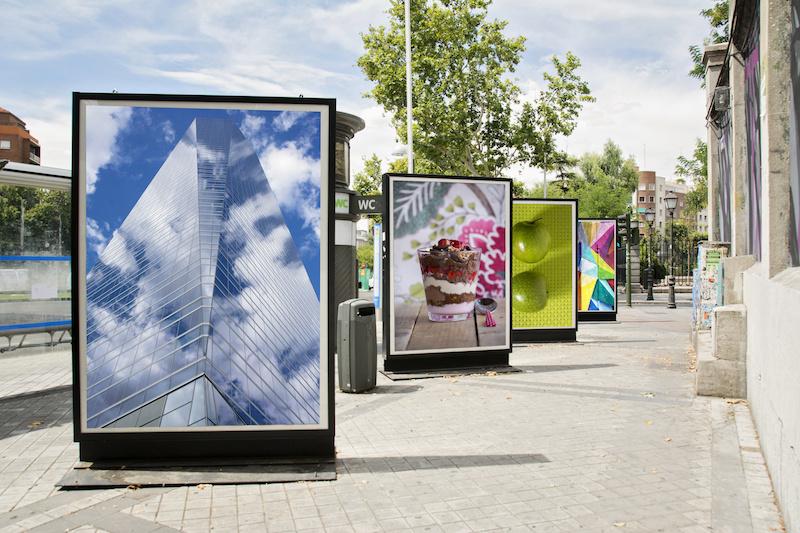 outdoor digital signage - Digital View blog