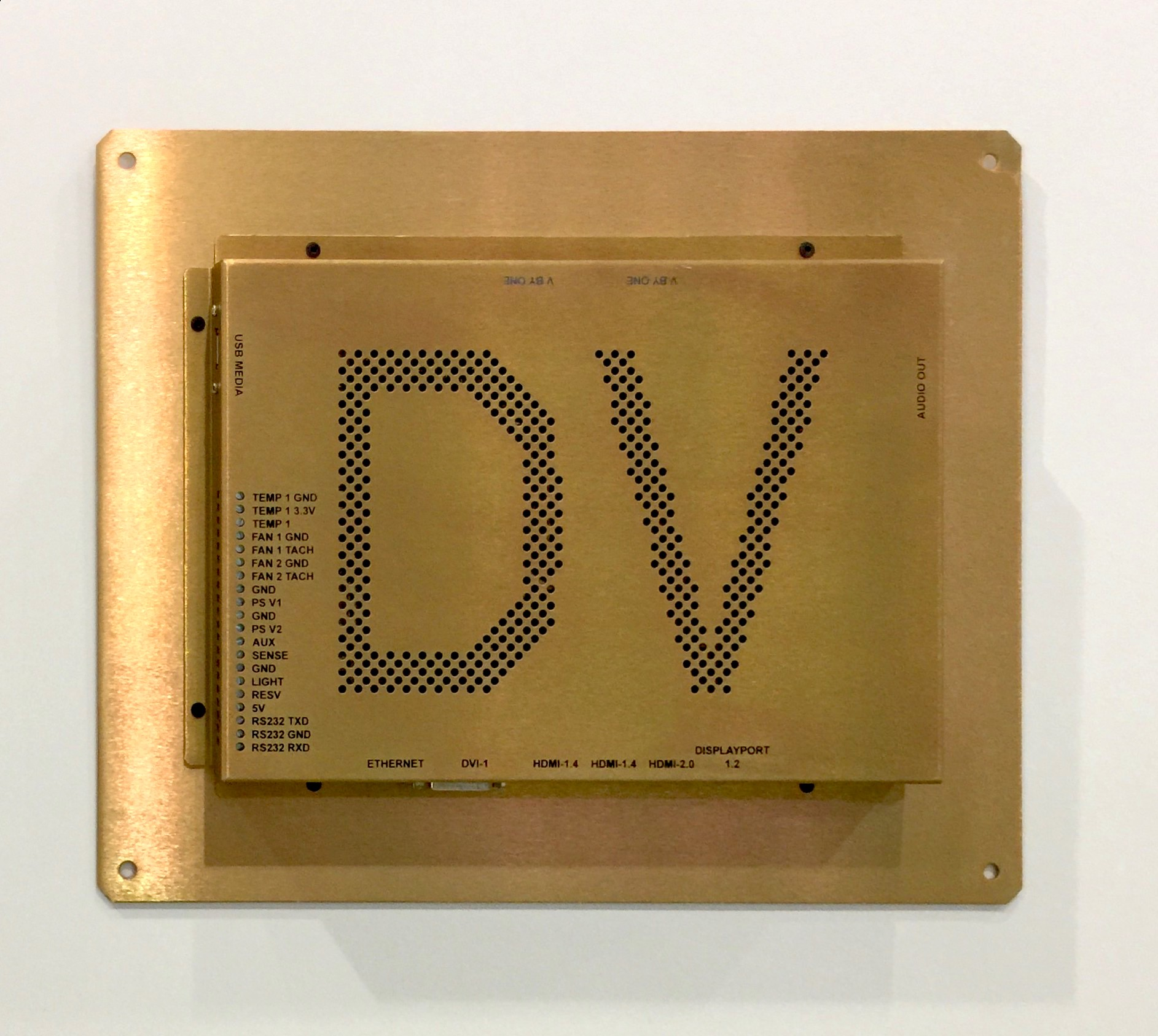 DV Chassis