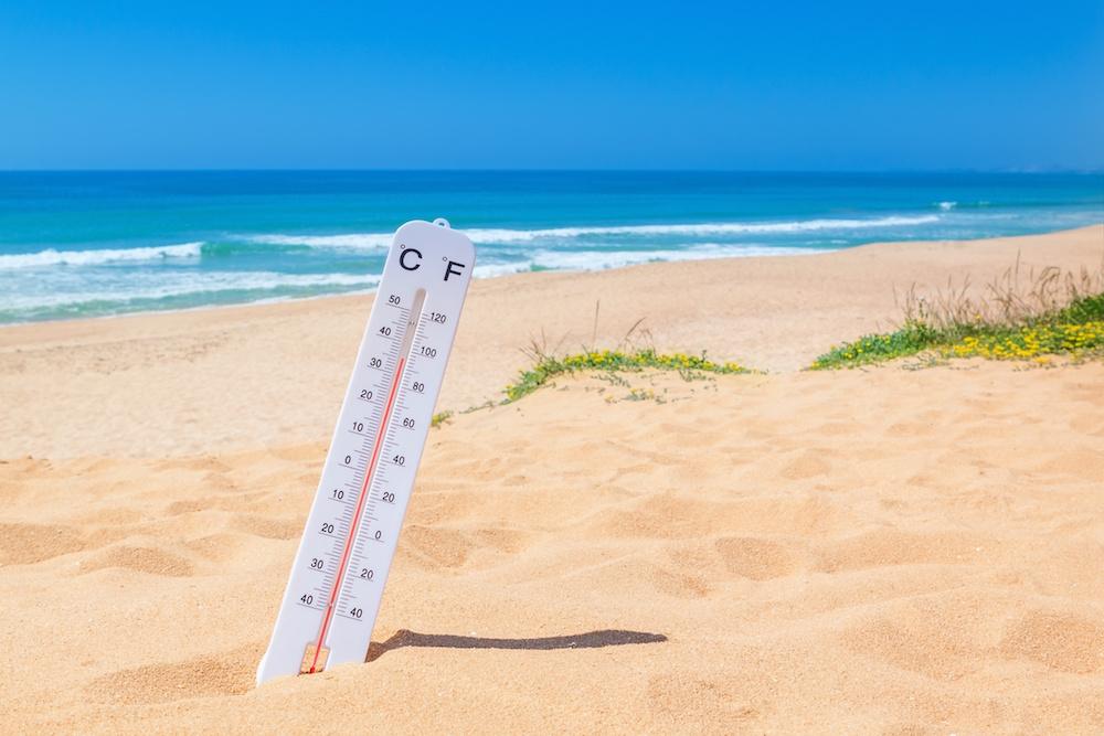 DV blog – temperature sensor