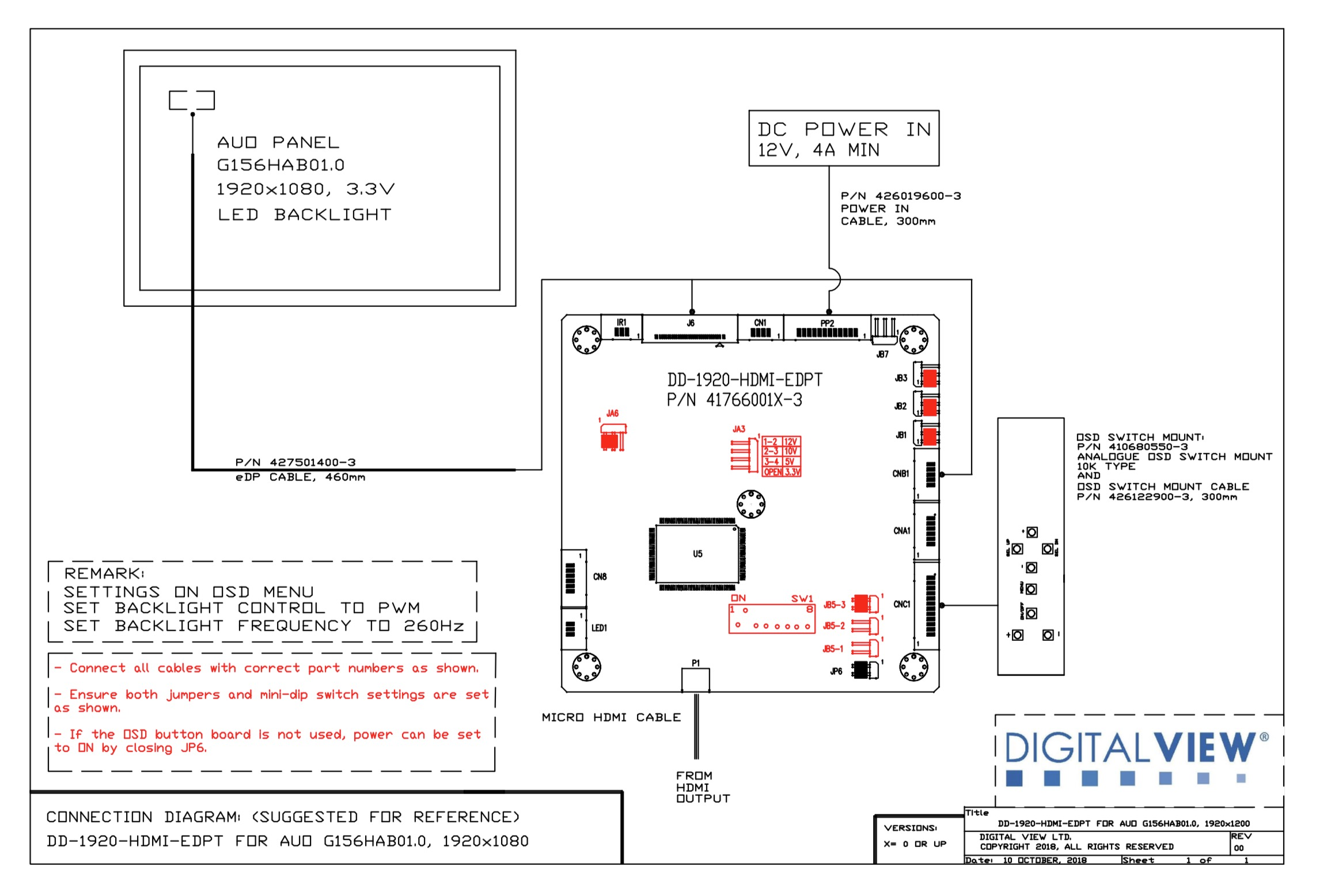 DD-1920-HDMI-EDPT_417660010-3_AUO_G156HAB01.0_1920x1080_Suggested_Rev00