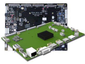 svx-4096 3d